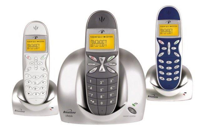 Τηλεφωνία & GPS
