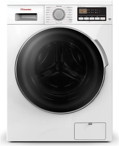 Πλυντήριο ΡούχωνInventorGLX091431
