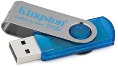 Kingston DT101C 2GB ΓΑΛΑΖΙΟ