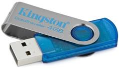 Kingston DT101C/4GB