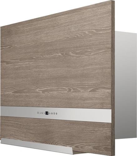 Franke Wood Flat 800 80cm Grey Oak