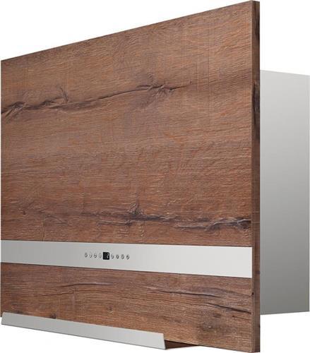 Franke Wood Flat 800 80cm Aged Oak