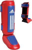 Adidas ADITSN01 S/M Κόκκινο/Μπλε Επικαλαμίδα
