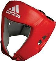 Adidas AIBA H1 L Κόκκινο Κάσκα