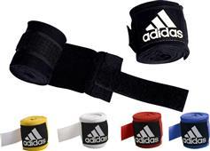 Adidas Boxing Ελαστικό Επίδεσμος Χεριού ADIBP03 Κίτρινο