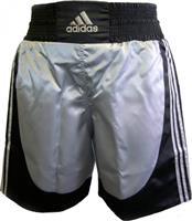 Adidas Boxing Short Multi Μαύρο/Γκρι ADISMB03 L