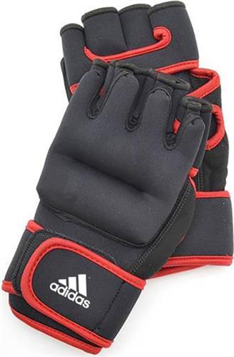 Γάντια ΠροπόνησηςAdidasΜε Βάρος 2 x 0.5kg ADWT-10702