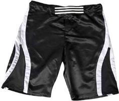 Adidas MMA Hi-Tech ADISMMA01 Μαύρο/Λευκό  L