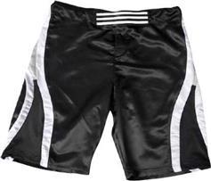 Adidas MMA Hi-Tech ADISMMA01 Μαύρο/Λευκό Μ