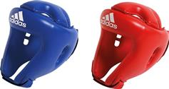 Adidas Rookie Παιδική Κάσκα ADIBH01 Red Μ