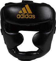 Adidas Super Pro Δερμάτινη Κάσκα ADISBHG041 XL