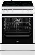 Κουζίνες AEG