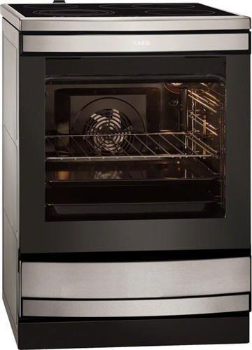 Κεραμική ΚουζίναAEG43376VV-MN