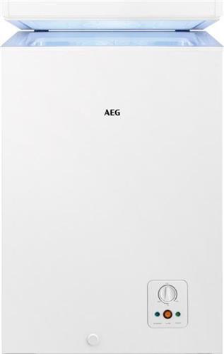 Καταψύκτης ΜπαούλοAEGAHB41011AW Λευκός