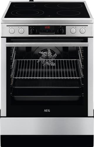 Κεραμική ΚουζίναAEGCCB6670APM