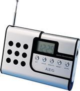 Ραδιόφωνα AEG