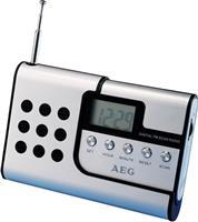 AEG DRR 4107