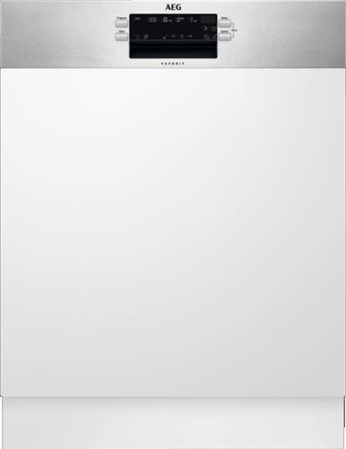 Εντοιχιζόμενο Πλυντήριο Πιάτων 60 cmAEGFEB52600ZM