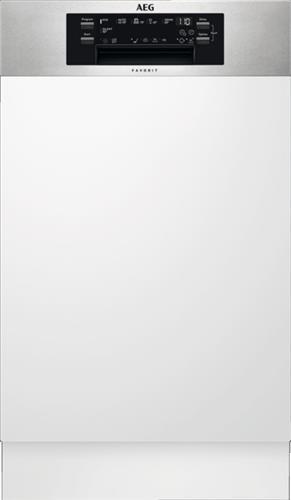 Εντοιχιζόμενο Πλυντήριο Πιάτων 45 cmAEGFEE62400PM