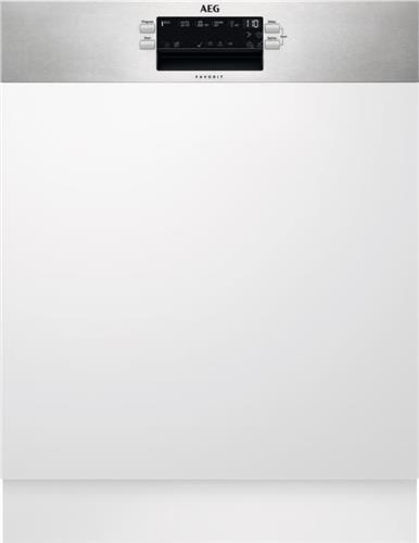 Εντοιχιζόμενο Πλυντήριο Πιάτων 60 cmAEGFES5395XZM