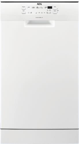 Πλυντήριο Πιάτων 45 cmAEGFFB51400ZW