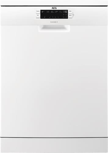 Πλυντήριο Πιάτων 60 cmAEGFFB53900ZW