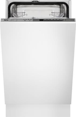 Εντοιχιζόμενο Πλυντήριο Πιάτων 45 cmAEGFSB51400Z