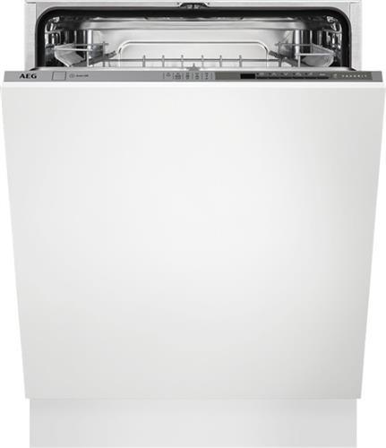 Εντοιχιζόμενο Πλυντήριο Πιάτων 60 cmAEGFSB52610Z