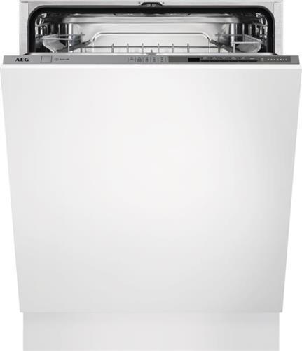 Εντοιχιζόμενο Πλυντήριο Πιάτων 60 cmAEGFSE53670Z