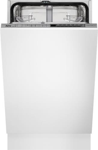 Εντοιχιζόμενο Πλυντήριο Πιάτων 45 cmAEGFSE62400P