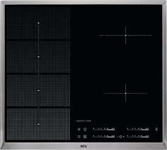 AEG HKP65410XB MaxiSense Plus