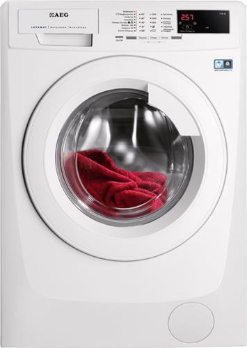 Πλυντήριο ΡούχωνAEGL68070FL