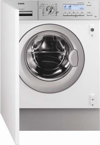 Εντοιχιζόμενο Πλυντήριο ΡούχωνAEGLavamat L 82470 BI