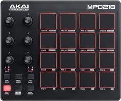 Akai MPD-218 USB Pad