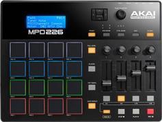 Akai MPD-226 USB Pad