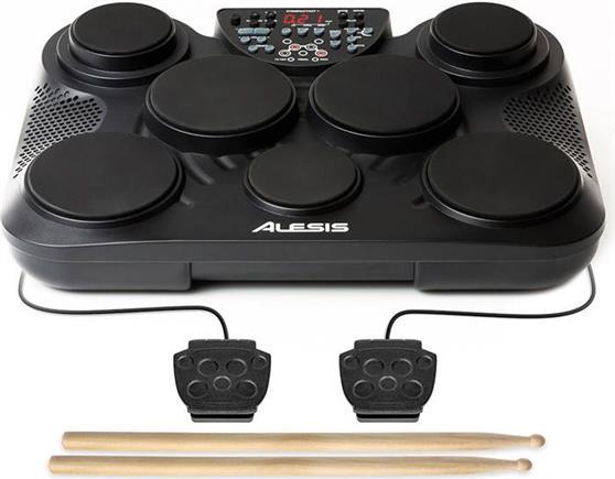 Ηλεκτρονικά Drum Pads - ModulesAlesisCompactKit 7 Percussion Pad