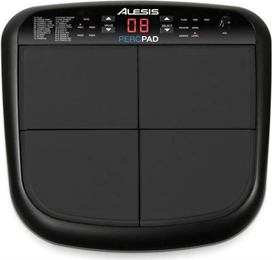 Ηλεκτρονικά Drum Pads - ModulesAlesisPercpad Percussion Pad