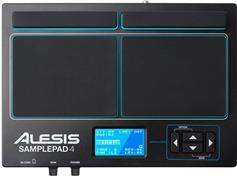 Alesis SamplePad-4 Percussion Pad