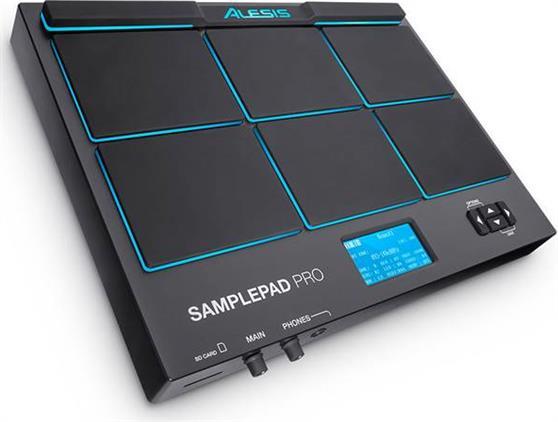 Ηλεκτρονικά Drum Pads - ModulesAlesisSamplePad Pro Percussion Pad