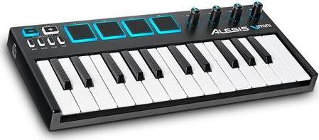Midi KeyboardAlesisV-Mini