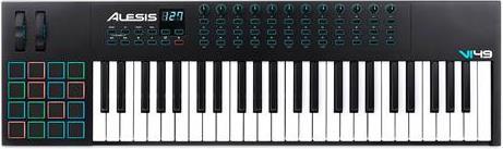 Midi KeyboardAlesisVI-49