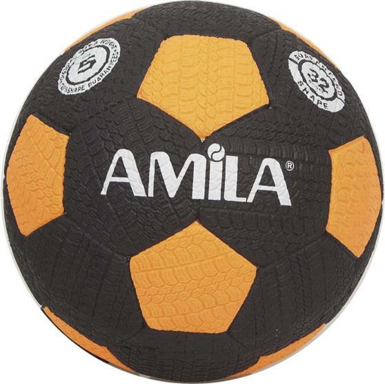 Μπάλα ΠοδοσφαίρουAmila41754 Σάλας και Παραλίας