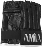 Amila 43701 Σάκου Δερμάτινα, XL