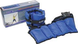 Amila<br/>44162 Nylon 2x5,00kg