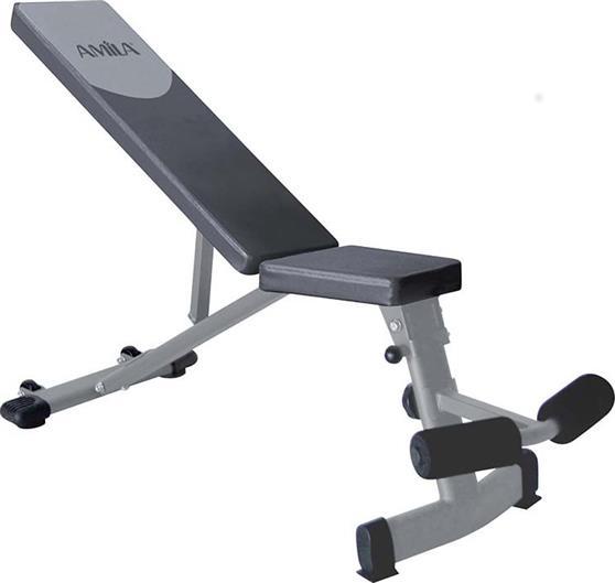 Πάγκος ΓυμναστικήςAmila44244