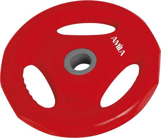 ΔίσκοςAmila44416 Δίσκος με επένδυση λάστιχου, 5,00 kg