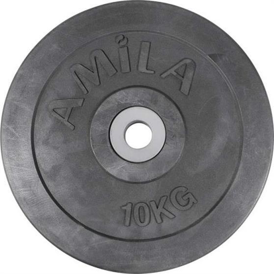 ΔίσκοςAmila44474 με Επένδυση Λάστιχου 28mm 10kg