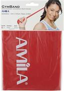 Amila 48182 Gym Band 1,2m Medium