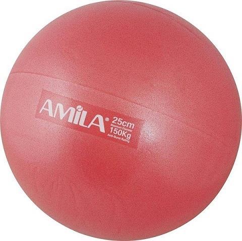 ΓυμναστικήςAmila48427 Φ25cm Pilates