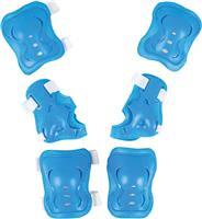 Amila 49040 Protector Set Γαλάζιο S